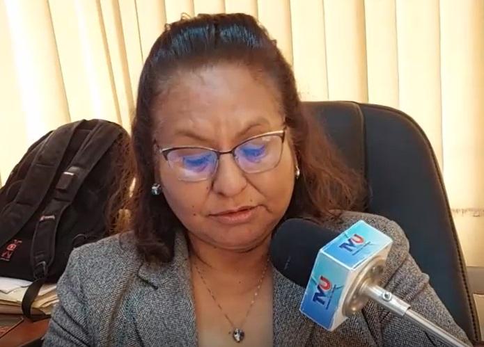 """UAJMS participo en el """"1er Encuentro por la Educación"""""""