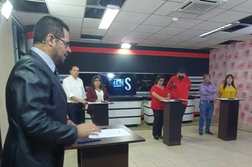 """Elecciones UAJMS """"TVU transmitirá foro debate de los candidatos postulantes"""""""