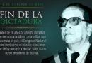 """""""Antecedentes de la recuperación de la democracia en Bolivia"""""""
