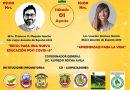 LA 11va ACTIVIDAD ACADÉMICA INTERNACIONAL PARA BOLIVIA